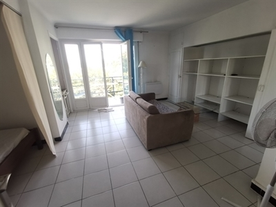 Appartement, 33,57 m²