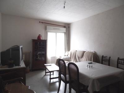 Appartement, 56,59 m²