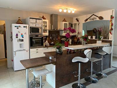 Maison, 157,95 m²