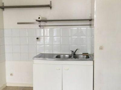 Appartement, 28,73 m²