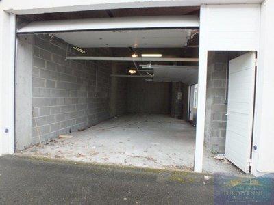Parking, 53 m²