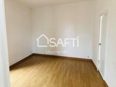 Immeuble, 79 m²