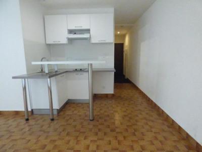 Appartement, 37,44 m²