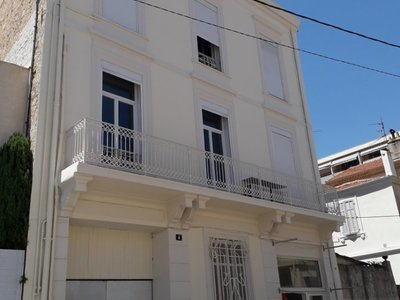 Immeuble, 274 m²