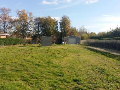 Terrain, 1 450 m²