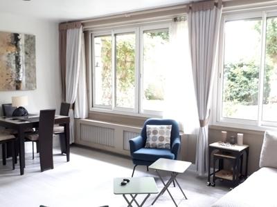 Achat appartement rez de jardin à Vincennes (94300) - Superimmo