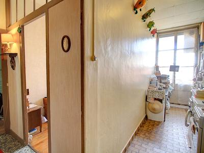 Appartement, 58,34 m²