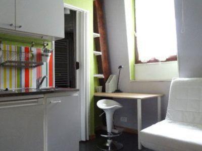 Appartement, 12,69 m²
