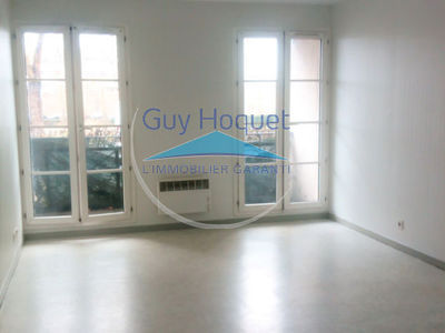 Appartement, 49,59 m²
