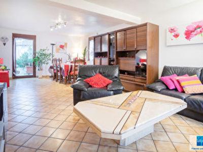 Maison, 132,97 m²
