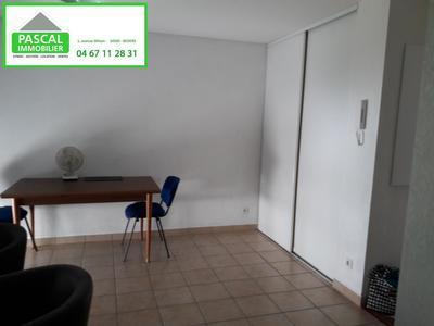 Appartement, 36,6 m²