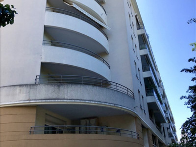 Appartement, 45,49 m²
