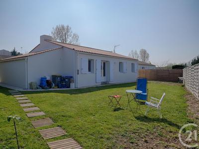 Maison, 99,3 m²
