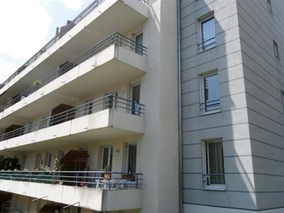 Appartement, 25,17 m²