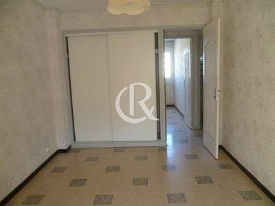 Appartement, 57,58 m²