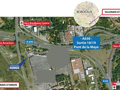 Terrain, 2 300 m²