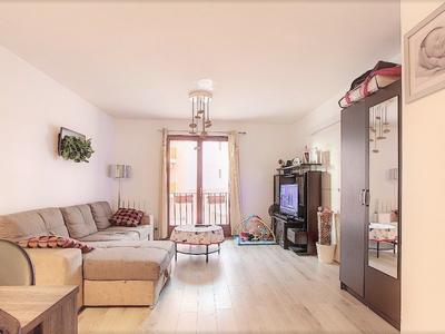 Appartement, 49,1 m²