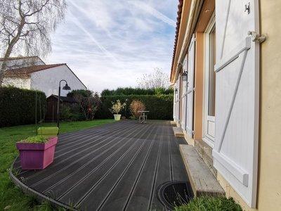 Maison, 127,37 m²