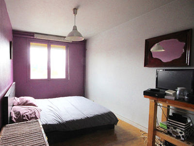Appartement, 64,44 m²