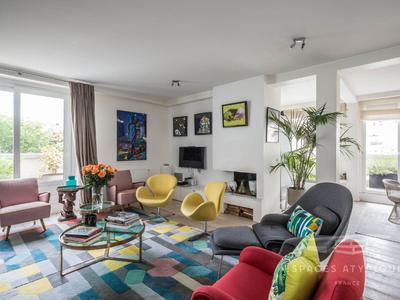 Achat Appartement Chambre De Bonne A Paris 16eme Superimmo