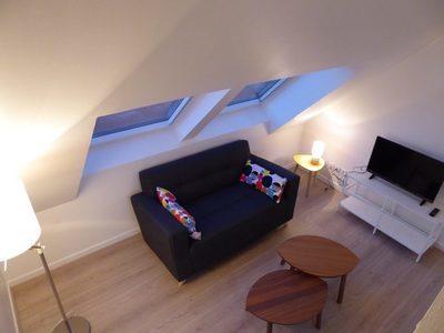 Location Appartement Meuble Reims