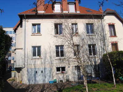 Immeuble, 289,3 m²