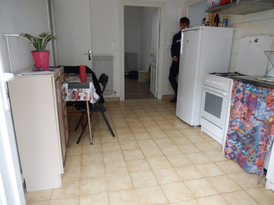 Appartement, 41,31 m²