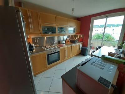 Appartement, 76,79 m²
