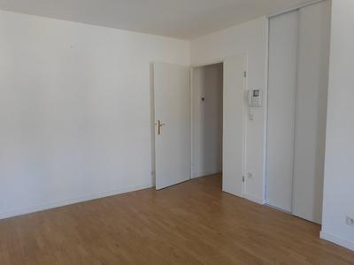Appartement, 42,83 m²