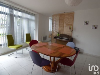 Immeuble, 188 m²