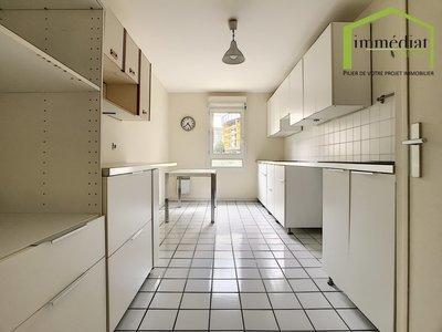 Appartement, 82,22 m²