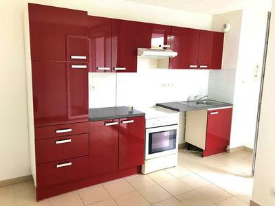 Appartement, 40 m²