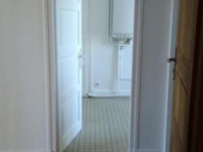 Appartement, 48,51 m²