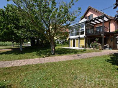Maison, 168,85 m²