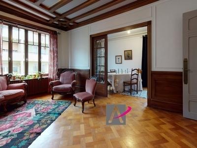 Appartement, 153 m²