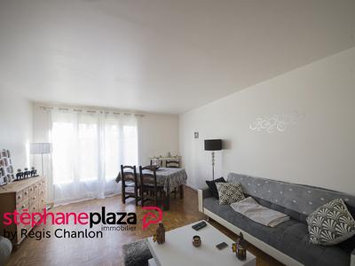 Appartement, 65,72 m²