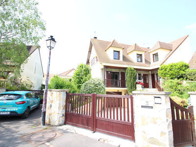 Maison, 205,38 m²