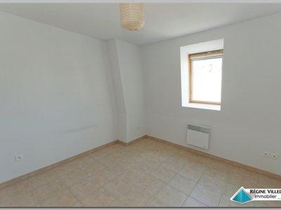 Appartement, 57,46 m²