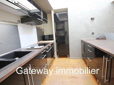 Appartement, 93,5 m²
