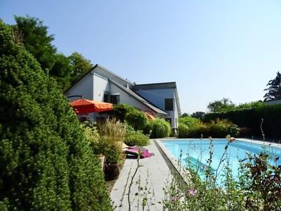 Ventes immobilières rez de jardin dans le Haut-Rhin (68) - Superimmo