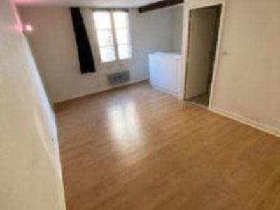 Appartement, 26,15 m²