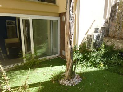 Achat Appartement Rez De Jardin A Hyeres 83400 Superimmo