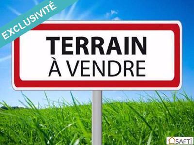 Terrain, 720 m²