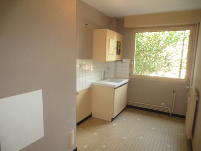 Appartement, 51,89 m²