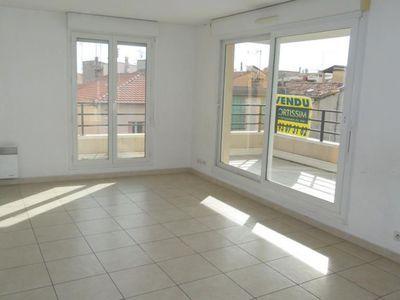 Appartement, 64,25 m²