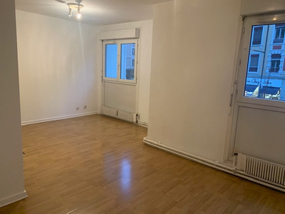 Appartement, 28,06 m²