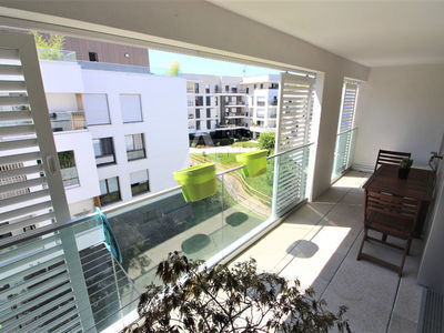 Appartement, 43,5 m²