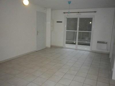 Appartement, 59,81 m²