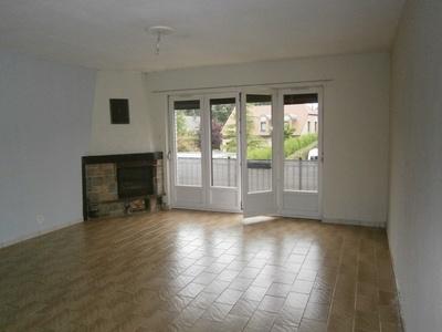 Appartement, 59,91 m²