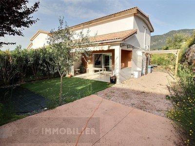 Maison, 62,05 m²